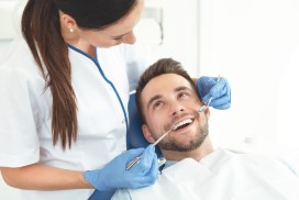 Dental Check ups